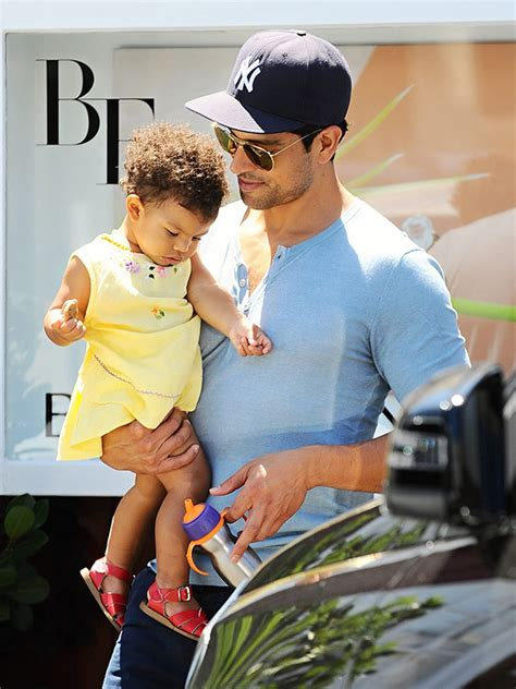 Adam Rodriguez: Baby #2 On The Way For The 'Magic Mike