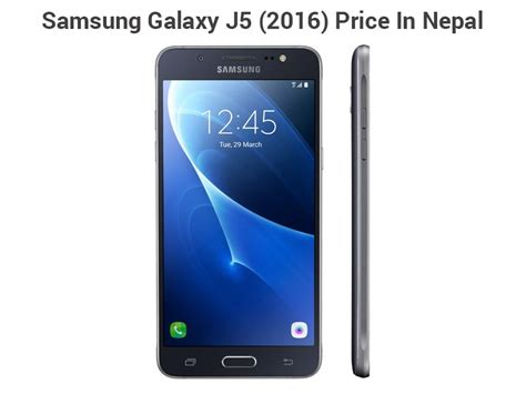 Samsung Mobile Price in Nepal (New and Updated) - Nepali