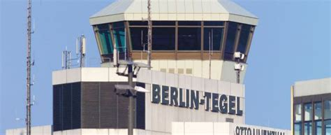 Our Arrival into Berlin | Berlin-Tegel Airport, Buses, and
