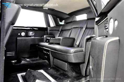 Our New Rolls Royce Phantom has Just Arrived