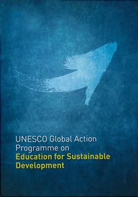 UNESCO Global Action Programme (GAP) on Education for