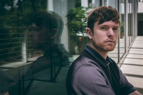 How James Blake learned to not be alone | The FADER