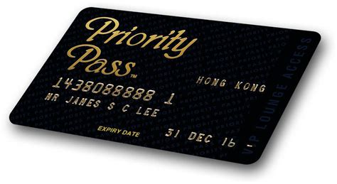 Australian credit cards with Priority Pass airport lounge