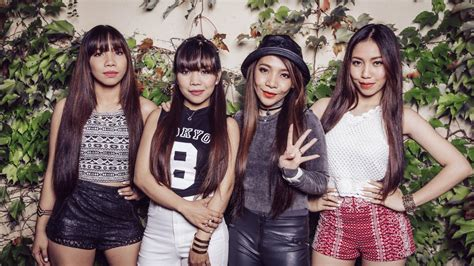 4th Impact sing their way to X Factor UK's top 12 - The