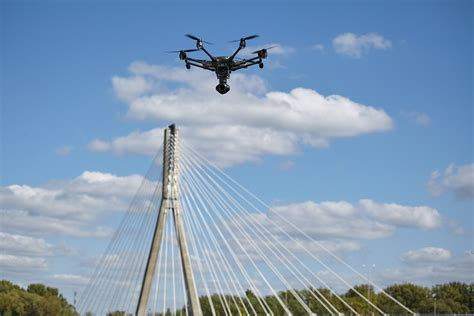 7 Startups Using Drones for Inspections & Monitoring