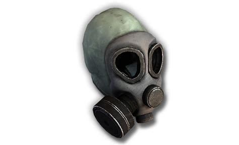 Gas Mask Advanced - Official Infestation: The New Z Wiki