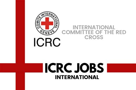 Traineeship in the Weapon Contamination Unit at ICRC