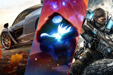 Best Xbox One games 2019: Our top must-play titles for