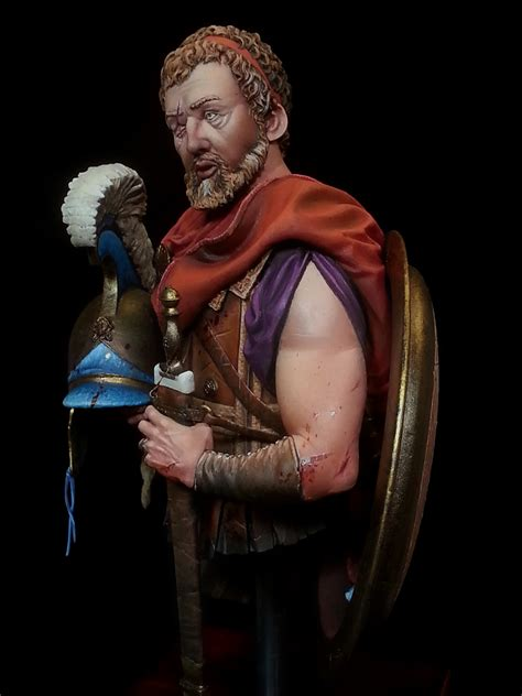 King Philippus II of Macedon by D@nny _ · Putty&Paint