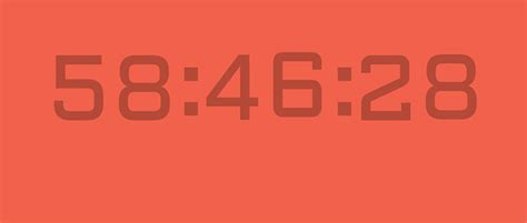 15 jQuery & CSS3 Countdown Timer Scripts | Web & Graphic