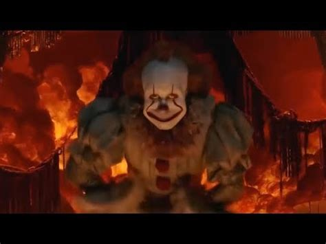 Pennywise The Smiling Clown [ORIGINAL] - YouTube