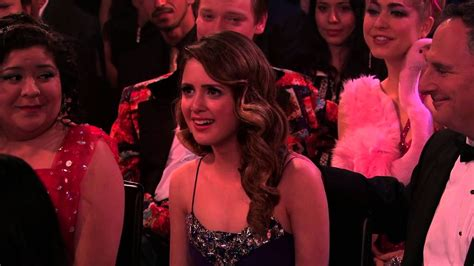 """Austin & Ally - Kiss Scene from """"Relationships & Red"""