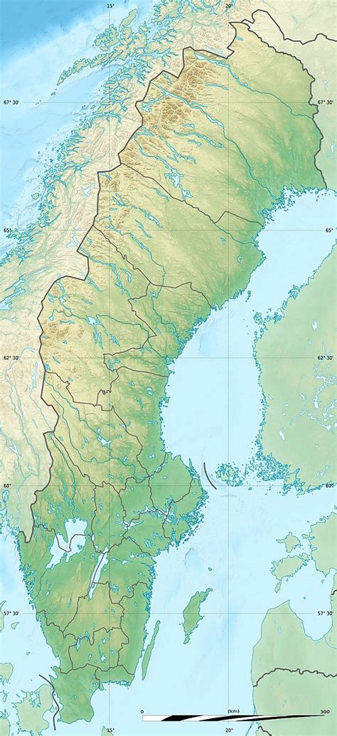 List of hydroelectric power stations in Sweden - Wikipedia