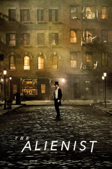 The Alienist season 2 Free Download Full Show Episodes