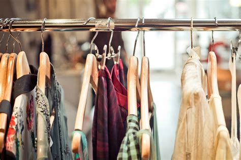 The best charity shops in London for vintage and designer