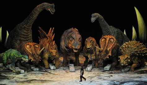 Walking with Dinosaurs: Tickets, venues, dates, price and