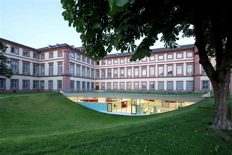 Mannheim Business School Study and Conference Center