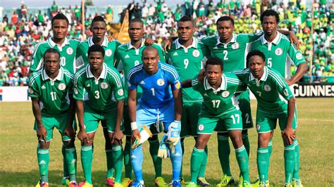 Nigerian Eagles Set to Soar at World Cup 2014 - World