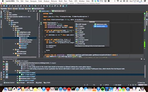 IntelliJ IDEA Tutorial - Shortcuts to Ditch Your Mouse