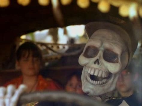 You Can Visit 'Halloweentown' IRL This Halloween