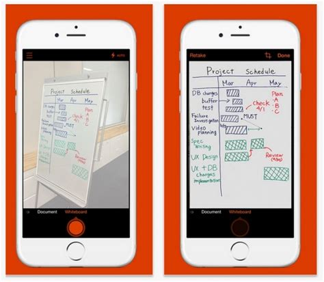 Microsoft Office Lens - Scanning has never been any easier