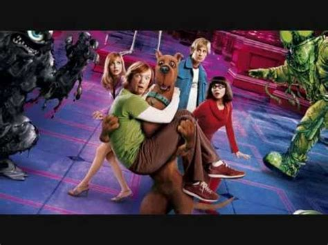 Song from Scooby Doo 2 Monsters Unleashed - YouTube