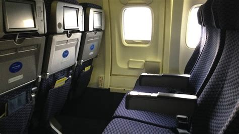 AIRLINE REVIEW: United Airlines Boeing 737, San Jose