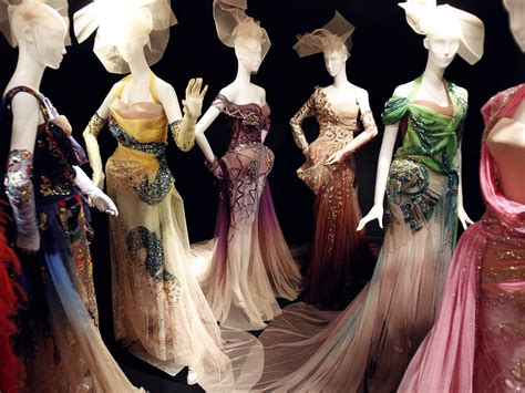 Christian Dior Museum And Garden, Granville, France