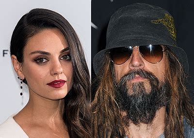 Mila Kunis and Rob Zombie Join Forces on the Starz Series