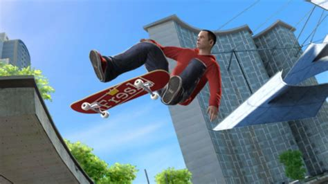 Skate 4 is an E3 2017 no-show, and people are pissed