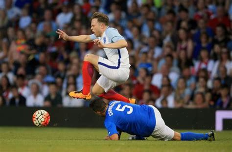 Live: Soccer Aid 2016 - England beat Rest of the World 3-2