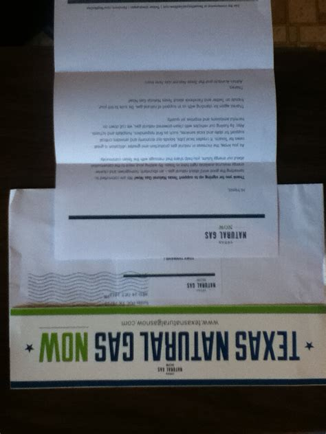 Texas Natural Gas Now sticker • Free Stuff Times What I Got