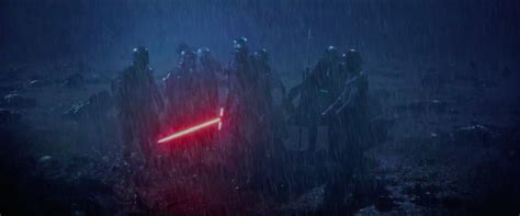 Star Wars: The Force Awakens Trailer ANALYSIS – All the