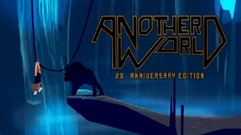Another World 20th Anniversary Edition – Review (PS3/PS4