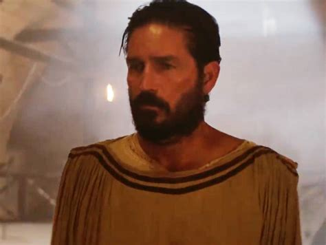 Jim Caviezel on Why His Latest Film Is as Powerful as