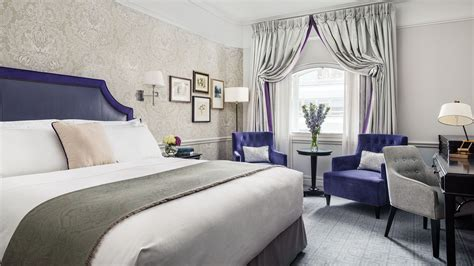 London Luxury Rooms & Suites Accommodation   The Langham