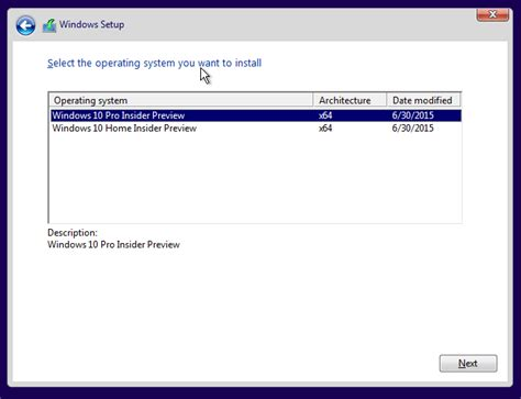 Install Windows 10 From USB Flash Drive & DVD With Screenshots