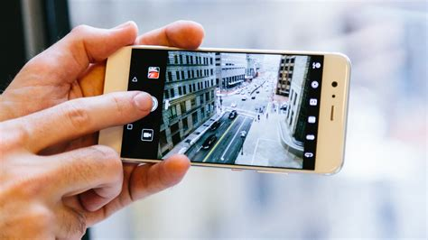 Huawei P10 review: Deceptively Reliable   Trusted Reviews