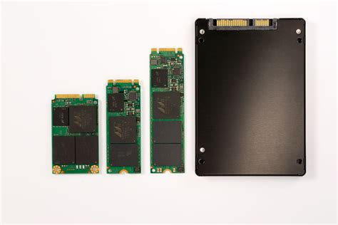 Micron Announces M600 Client SSD Family To Include