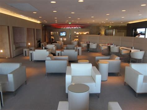 Air France First Class Lounge Paris - One Mile at a Time
