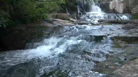 File:♥♥ Very Relaxing 3 Hour Video of SMALL Waterfall