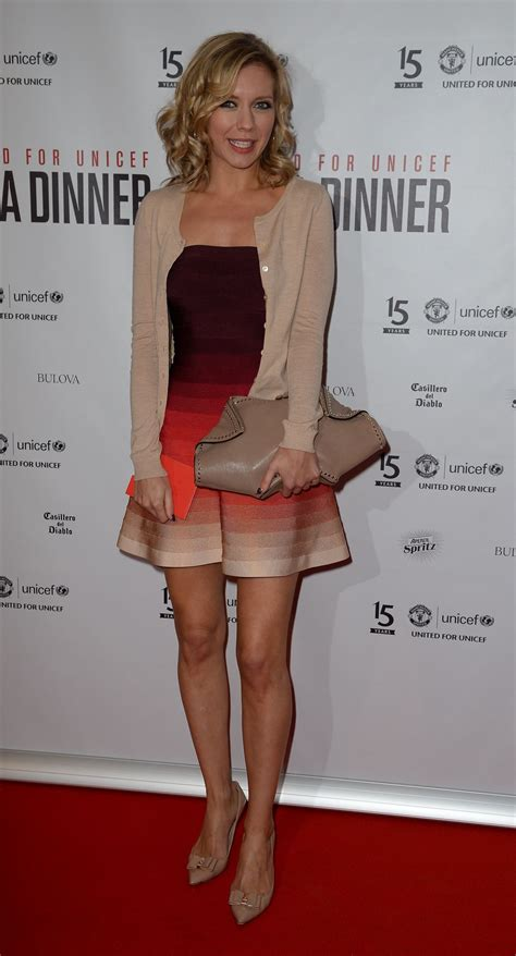 Rachel Riley At United For Unicef Gala Dinner At Old