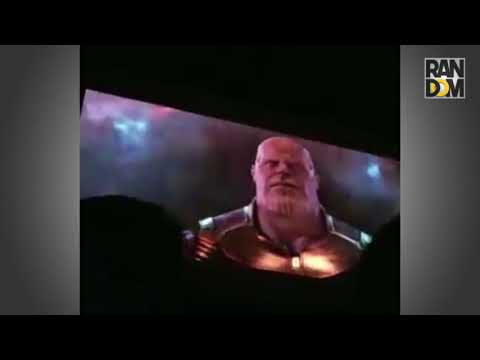 16 Hilarious Reactions & Jokes From 'Avengers: Infinity