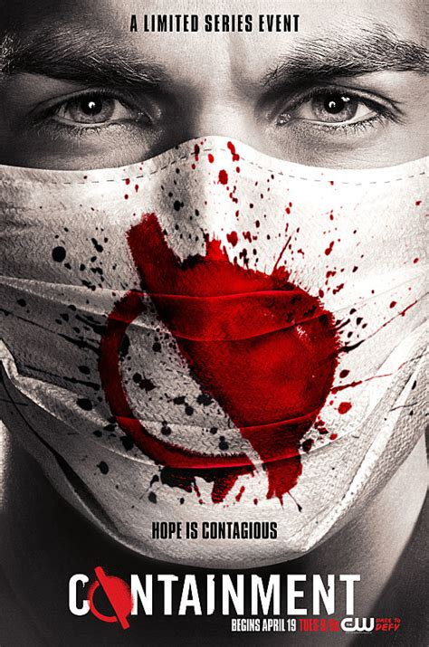 Containment: Character Posters From The CW | KSiteTV