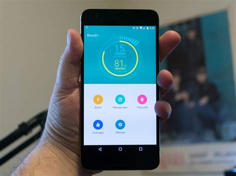 HTC's new Boost+ app is one of the least useful things