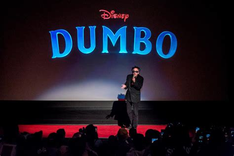 Disney's Live-Action Movies Release Schedule For 2019 And
