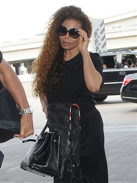 Inside pregnant Janet Jackson's new 'Islamic' life at 50