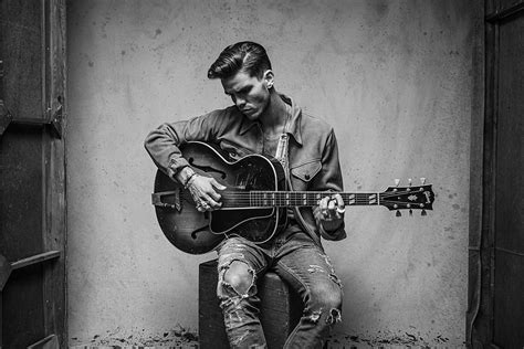 Kaleo Return With New Songs 'I Want More' + 'Break My Baby'