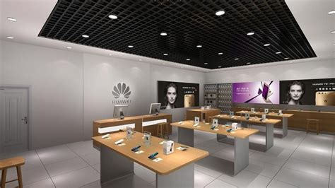 Intelligent Store Management of Huawei Retail Stores