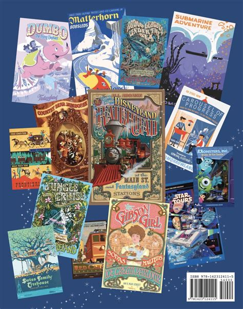 Shop: The Poster Art of Disney Parks Will Add Some Magic